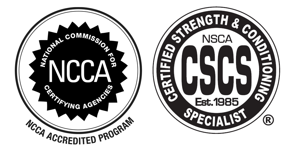 NSCA CSCS - NSCA Certified Strength and Conditioning Specialist