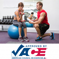 ASES opens classes for ACE-approved Certified Fitness Specialist